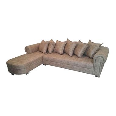 מערכות ישיבה: סלון פינתי דגם SHOVAL