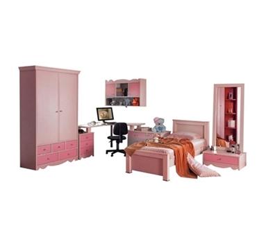 חדר ילדים מרהיב ביופיו כולל הכל דגם חני