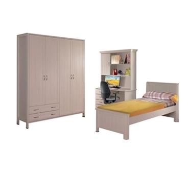 חדר ילדים מרהיב ביופיו כולל הכל דגם יעל