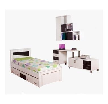 חדרי ילדים : חדר ילדים קומפלט דגם הראל