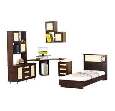 חדרי לדים: חדר ילדים ונוער דגם דקל  יוקרתי באיכות גבוה