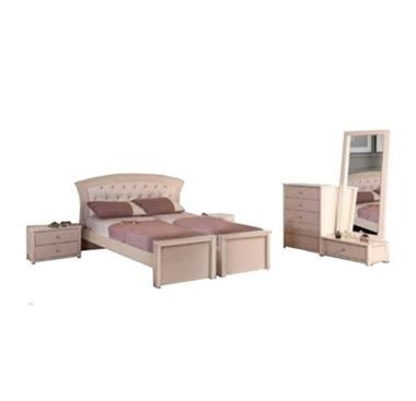 תמונה של חדרי שינה: חדר שינה הפרדה יהודית ראש אחיד דגם אורנית