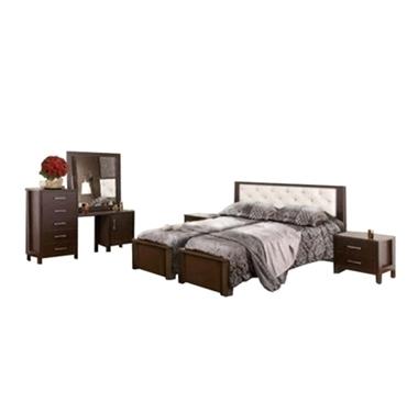 תמונה של חדרי שינה: חדר שינה הפרדה יהודית ראש אחיד דגם יוגב
