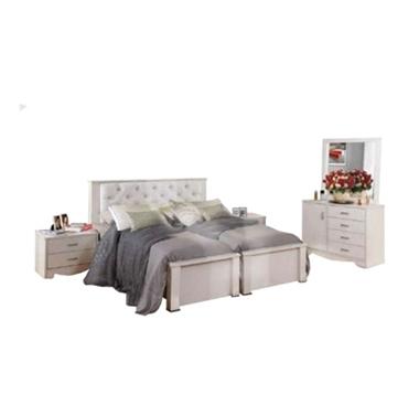 חדרי שינה: חדר שינה הפרדה יהודית ראש אחיד דגם סנדי