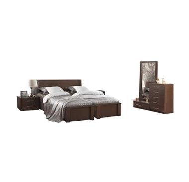 חדרי שינה: חדר שינה הפרדה יהודית ראש אחיד דגם סער