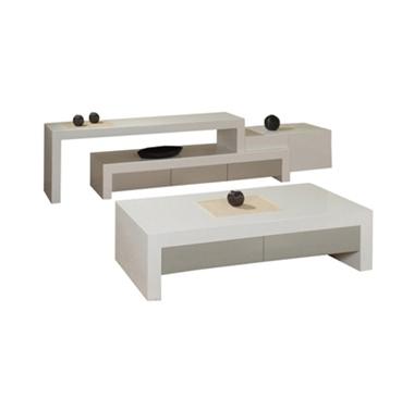 מזנון + שולחן דגם רייס