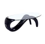 תמונה של מזנונים ושולחנות טלוויזיה: שולחן סלוני בעיצוב מיוחד דגם אדם