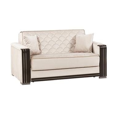 מערכות ישיבה: ספה נפתחת למיטה דגם אורגון