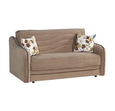 מערכות ישיבה: ספה נפתחת למיטה דגם ארמינה