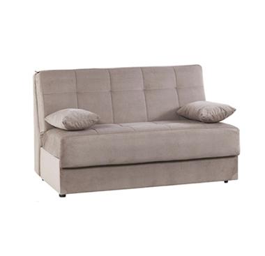 מערכות ישיבה: ספה נפתחת למיטה דגם ונציה
