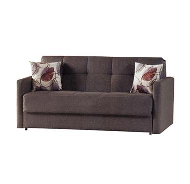 מערכות ישיבה: ספה נפתחת למיטה דגם סטלה