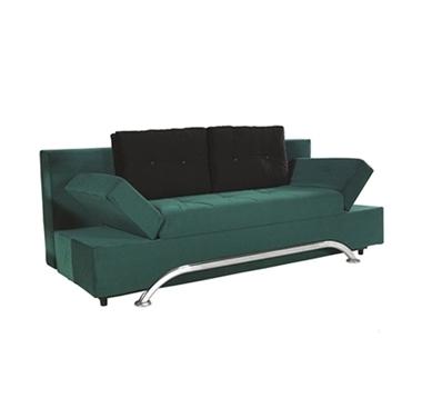 מערכות ישיבה: ספה נפתחת למיטה דגם קטיה