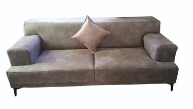 תמונה של מערכות ישיבה: ספה תלת יוקרתית