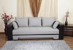 תמונה של מערכות ישיבה: ספה נפתחת למיטה דגם נובה