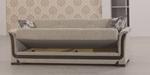 תמונה של ספה נפתחת למיטה דגם קלרה
