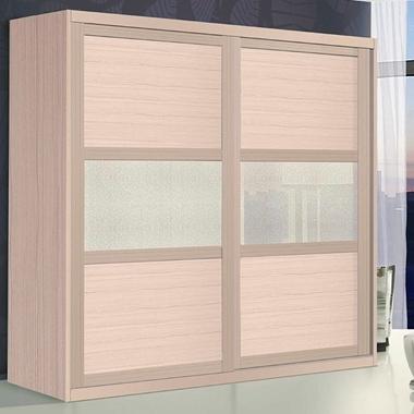 ארונות הזזה: ארון הזזה 2 דלתות גדול דגם לימה