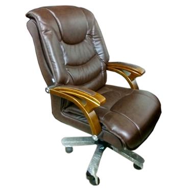 תמונה של כסאות: כסא מנהלים מפואר דגם שובל