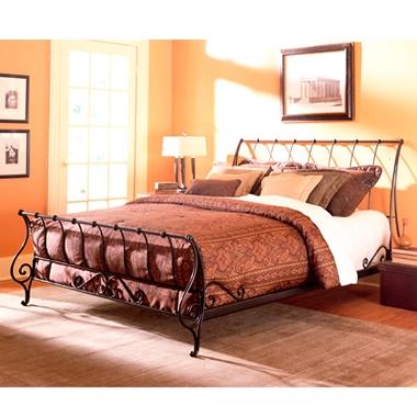 תמונה של מיטות: מיטה זוגית דגם אמנון