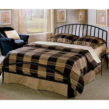 מיטות: מיטה זוגית עשויה מתכת דגם הראל