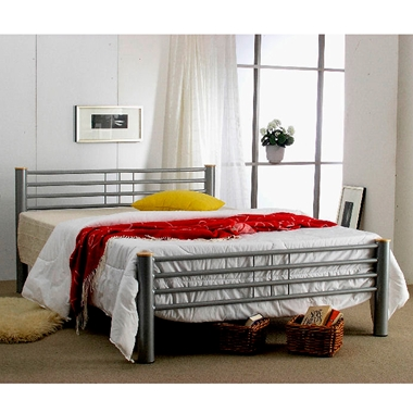 תמונה של מיטות: מיטה זוגית דגם  טליה
