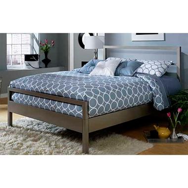תמונה של מיטות: מיטה זוגית דגם יחיאל