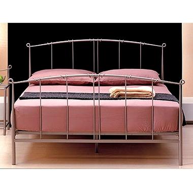 תמונה של מיטות: מיטה זוגית דגם יעל