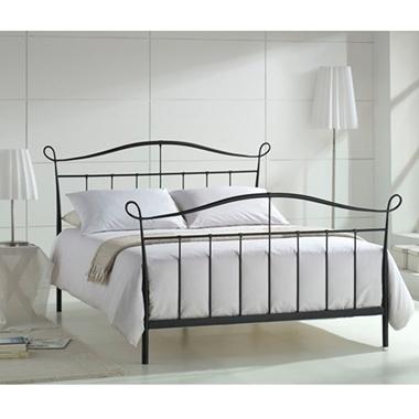 תמונה של מיטות: מיטה זוגית דגם ירון