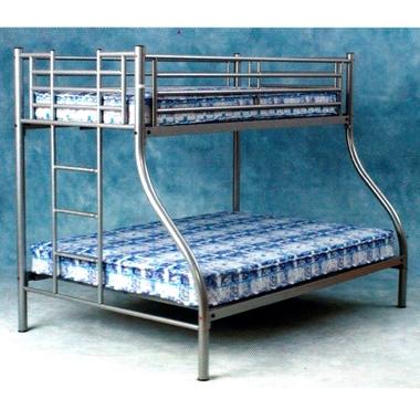 תמונה של מיטות: מיטה זוגית דגם ירין