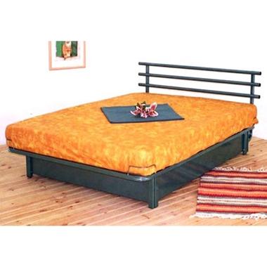 תמונה של מיטות: מיטה זוגית דגם כוכב
