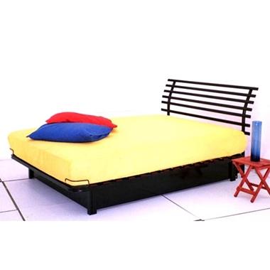 תמונה של מיטות: מיטה זוגית דגם כפיר