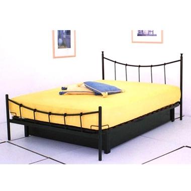 תמונה של מיטות: מיטה זוגית דגם כרמל