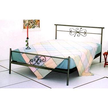 תמונה של מיטות: מיטה זוגית דגם לביאה