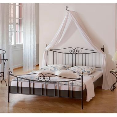 תמונה של מיטות: מיטה זוגית דגם לילך