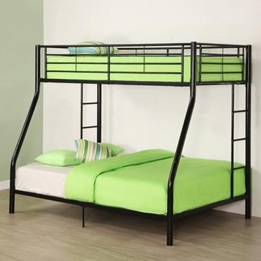 תמונה של מיטות: מיטה זוגית דגם  מאיר