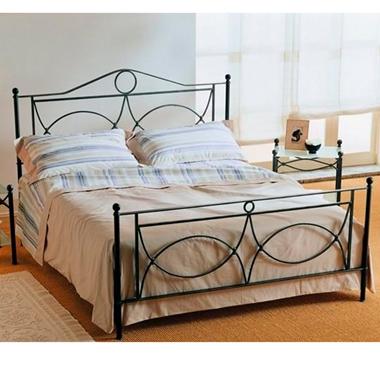 תמונה של מיטות: מיטה זוגית דגם מיטל