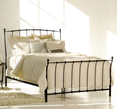 תמונה של מיטות: מיטה זוגית דגם מיכל
