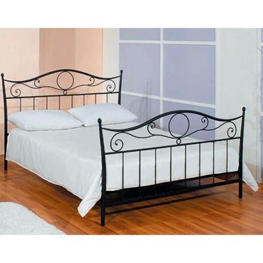 תמונה של מיטות: מיטה זוגית דגם מיכה