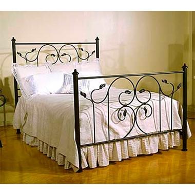 תמונה של מיטות: מיטה זוגית דגם נאור