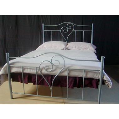 תמונה של מיטות: מיטה זוגית דגם נאמן