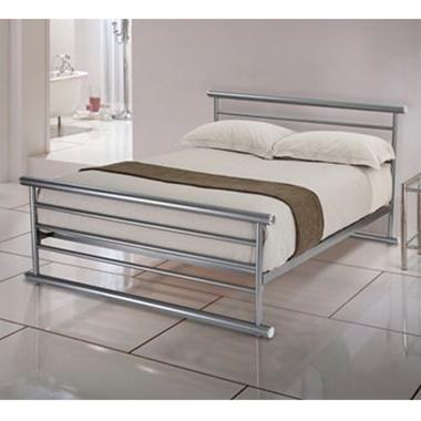 תמונה של מיטות: מיטה זוגית דגם נגה