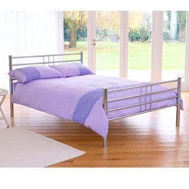 תמונה של מיטות: מיטה זוגית דגם נדב
