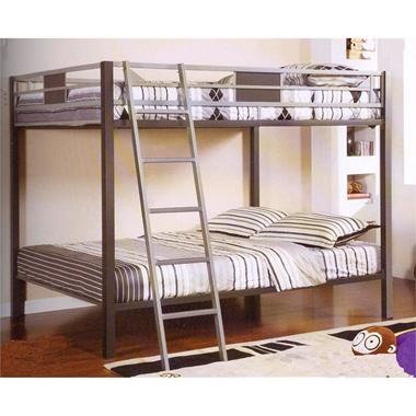 תמונה של מיטות: מיטה זוגית דגם ניצן