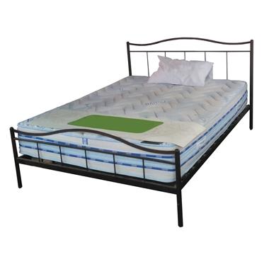 תמונה של מיטות: מיטה זוגית דגם מור