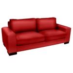 תמונה של מערכות ישיבה: סלון 3 פלוס 2 דגם איטליה הקטנה במבחר צבעים