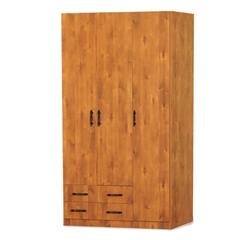 תמונה עבור הקטגוריה ארונות בגדים שלוש דלתות