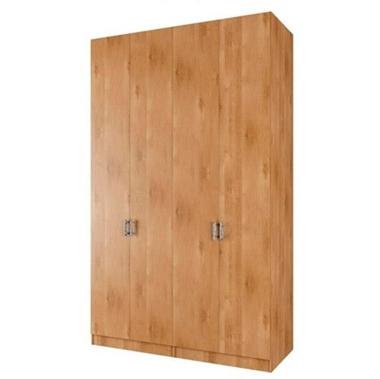 ארונות בגדים: ארון בגדים 4 דלתות דגם יוסף מלמין