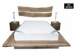 תמונה של מזרנים: מזרן איכותי, דגם ברצלונה  160/190 מבית פניקה עולם השינה