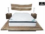 תמונה של מזרנים: מזרן איכותי, דגם מוסקבה 200/200 מבית פניקה עולם השינה
