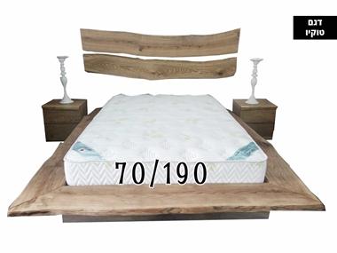מזרנים: מזרן איכותי, דגם טוקיו  70/190 מבית פניקה עולם השינה