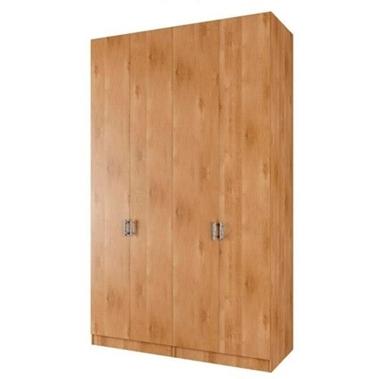 תמונה של ארונות בגדים: ארון בגדים 4 דלתות דגם יוסף סנדוויץ'